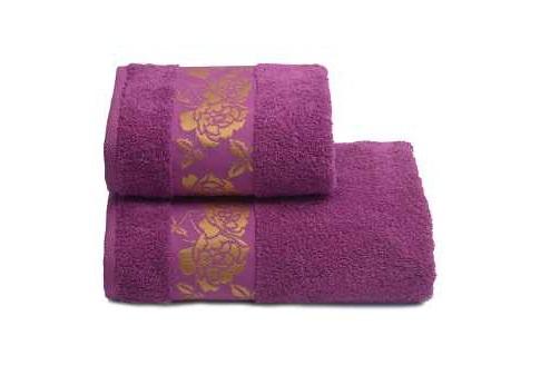 ПЦ-2601-2139 полотенце 50x90 махр г/к Gold Flower цв.276 купить оптом и в розницу