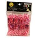 Набор ДТ Изготовление браслетиков Разноцветные 600 шт. 0086BN СМАЙЛЦЕНА купить оптом и в розницу