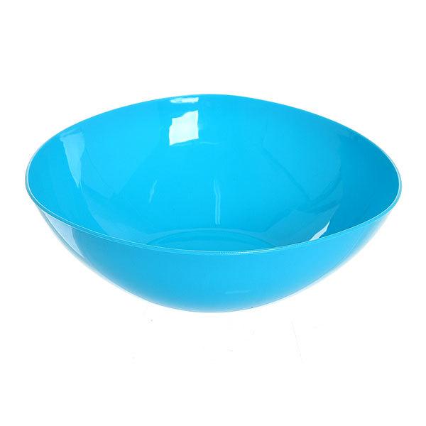 Салатник пластиковый ″Серпантин″ 24 см 0150 купить оптом и в розницу