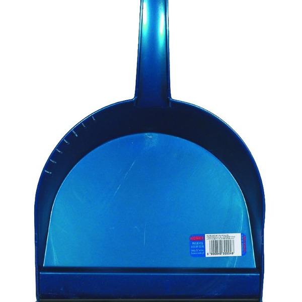"""Совок """"Эллис""""  с резинкой mix classic (бордовый/зеленый/синий)/*30шт Konex купить оптом и в розницу"""