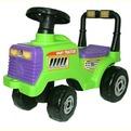 Каталка Трактор Митя №2 9196 П-Е /1/ купить оптом и в розницу