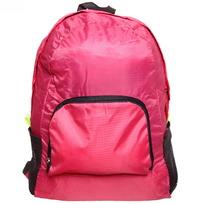 Рюкзак туристический облегченный 20л, цвет розовый купить оптом и в розницу