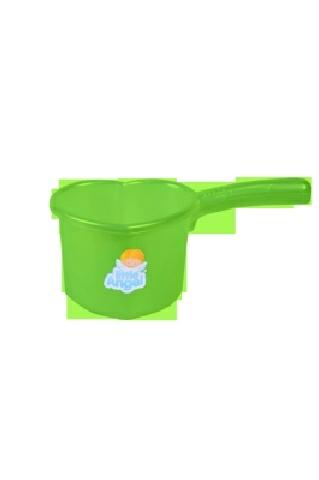Ковшик для детской ванночки салатовый*32 купить оптом и в розницу