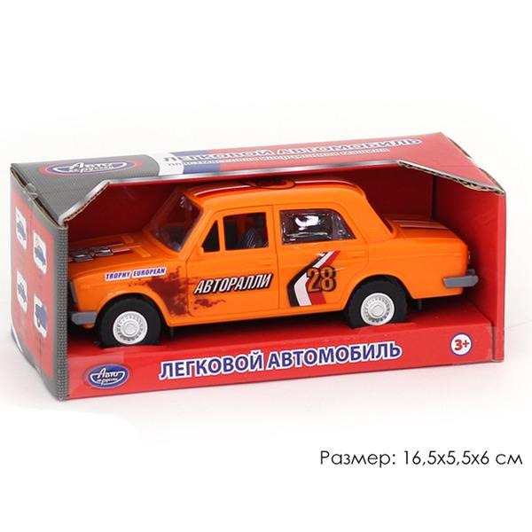 Машина инерц. 21501АПР Авторалли в/к купить оптом и в розницу