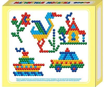 Мозаика магнитная 125 шестигран. 962 /14/ купить оптом и в розницу
