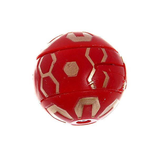 Мячик-трансформер 3,5см красный купить оптом и в розницу
