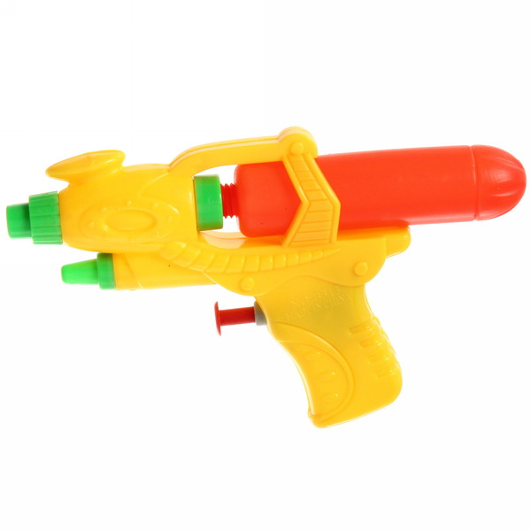 Водяной пистолет 15 см Ракета купить оптом и в розницу