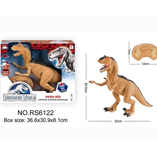 Динозавр р/у 6122RS купить оптом и в розницу