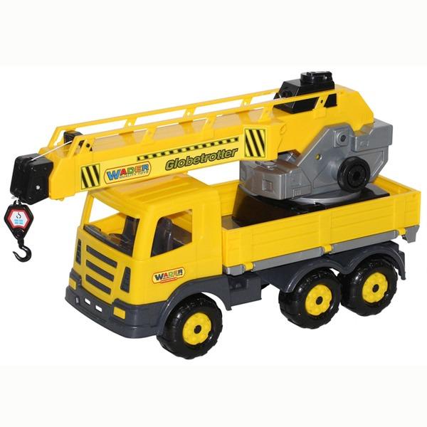 Автомобиль Престиж кран с поворотной платформой 56528 П-Е/ /2/ купить оптом и в розницу
