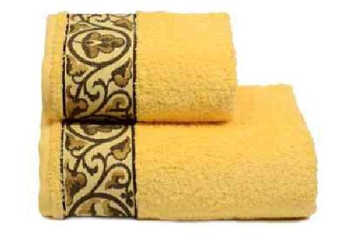 ПЦ-3501-2038-2 полотенце 70х130 махр Michelle цв.406 купить оптом и в розницу