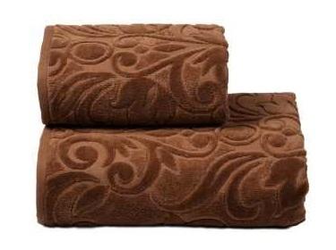 ПЦС-2601-2533 полотенце 50x90 махр  цв.143 купить оптом и в розницу