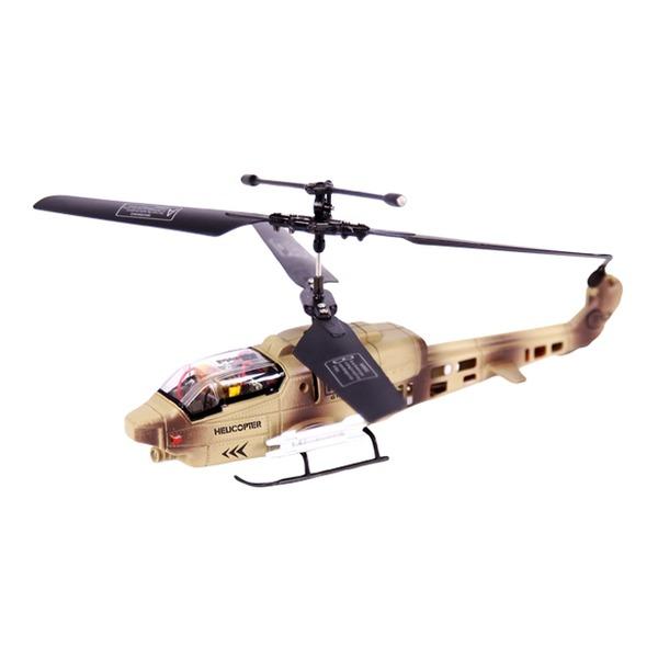Вертолет р/у 1202-005МТЕ Mioshi Tech 2 шт в кор. купить оптом и в розницу