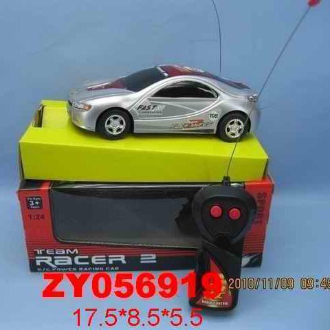Машина р/у 208-3 в кор. купить оптом и в розницу