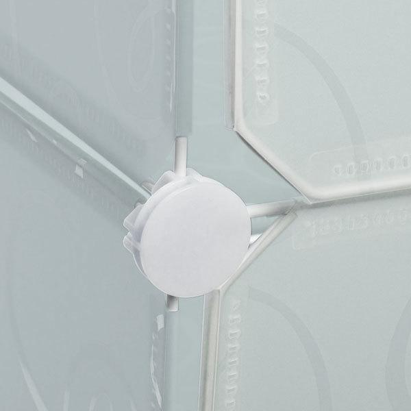 Система хранения шкаф 145х37х110см. LKL60 купить оптом и в розницу