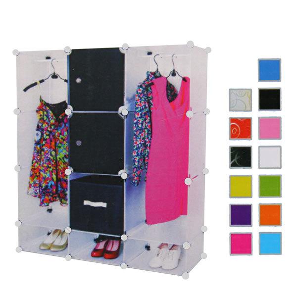 Система хранения шкаф 127х37х110см. LKL112 купить оптом и в розницу