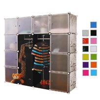 Система хранения шкаф 145х37х145см. LKL80 купить оптом и в розницу