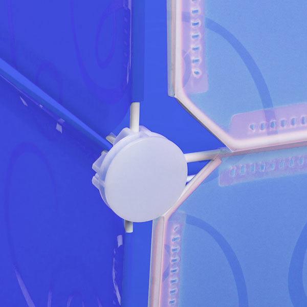 Система хранения шкаф 110х37х160см. LKL62X купить оптом и в розницу