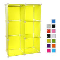 Система хранения шкаф 74х37х110см. LKL22 купить оптом и в розницу