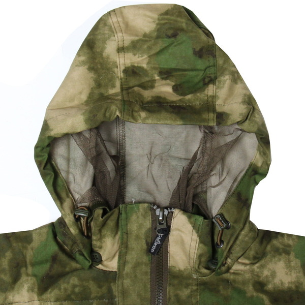 Костюм демисезонный ″Охотник″ (A-TACS), куртка и брюки, р. 56 купить оптом и в розницу