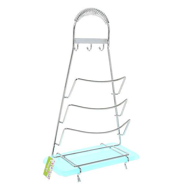 Подставка для крышки и кухонную навеску 46*26см купить оптом и в розницу