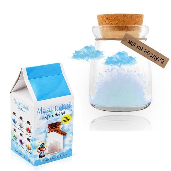 Набор ДТ Магический кристалл.Магия воздуха m2 купить оптом и в розницу