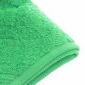 Махровое полотенце 70*140см средний зеленый жаккард ЖК140-2-005-012 купить оптом и в розницу