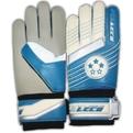 Перчатки футбольные вратарские 3 звезды разм.S LECO т131011 купить оптом и в розницу