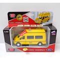 Модель SB-13-02-4 Ford Transit Технопарк  в кор. купить оптом и в розницу