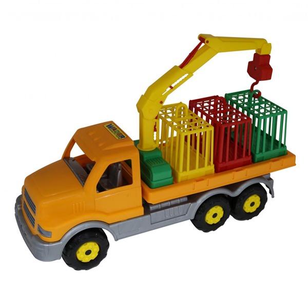 Автомобиль Сталкер для перевозки зверей 44303 /П-Е/ /6/ купить оптом и в розницу