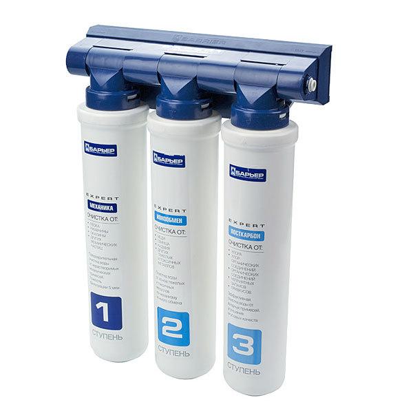 Фильтр для воды Барьер Expert Стандарт купить оптом и в розницу