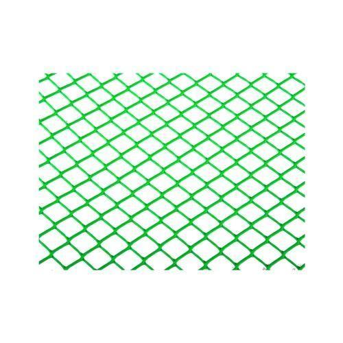 Сетка садовая (ромб) 18х18 шир1,5м дл10м(зел)(уп1)  (Октябрьский) купить оптом и в розницу