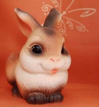 Рез. Кролик С-691 Огонек /6/ купить оптом и в розницу