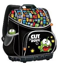 Рюкзак школьный Smart bag Cut the Rope, EVA купить оптом и в розницу