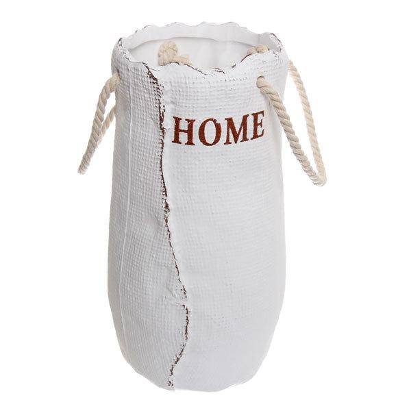 Ваза керамическая садовая ″HOME″ 25,5 см купить оптом и в розницу