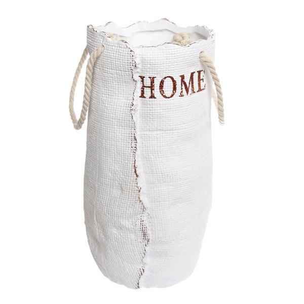 Ваза керамическая садовая ″HOME″ 32см 198А купить оптом и в розницу