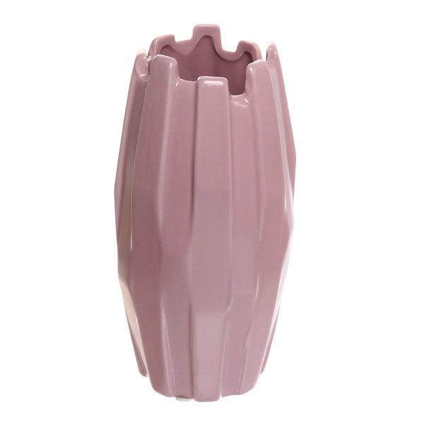 Ваза керамическая ″Бамбук″ 20 см купить оптом и в розницу
