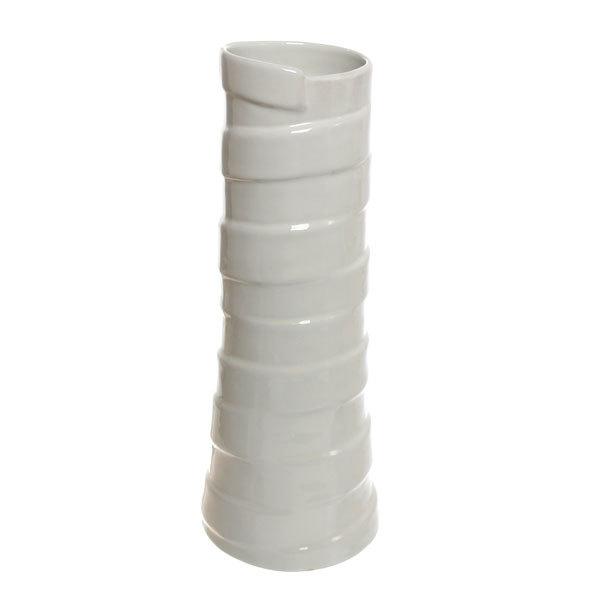 Ваза керамическая ″Башня″ 31см YG1501-1 купить оптом и в розницу