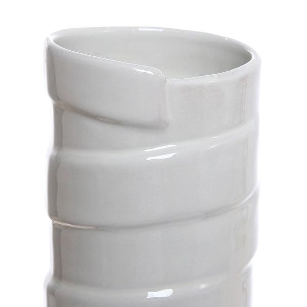 Ваза керамическая ″Башня″ 31 см купить оптом и в розницу