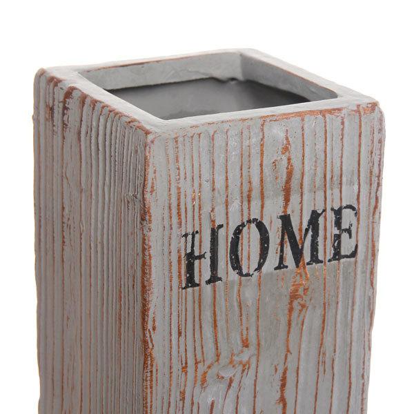 Ваза керамическая ″HOME″ 27 см купить оптом и в розницу