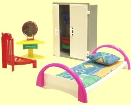Мебель Спальня С-48-Ф /14/ купить оптом и в розницу