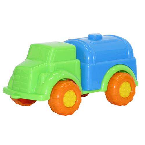 Автомобиль Антошка водовоз 4694 П-Е /18/ купить оптом и в розницу