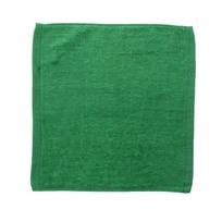 Салфетка махровая 30*30см Темно-зеленая ЭК30 купить оптом и в розницу