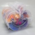 Набор ДТ Изготовление браслетиков резинки 01 купить оптом и в розницу