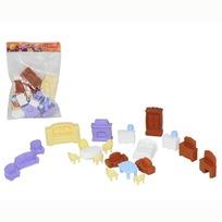 Мебель для кукол №5 49360 П-Е /12/ купить оптом и в розницу