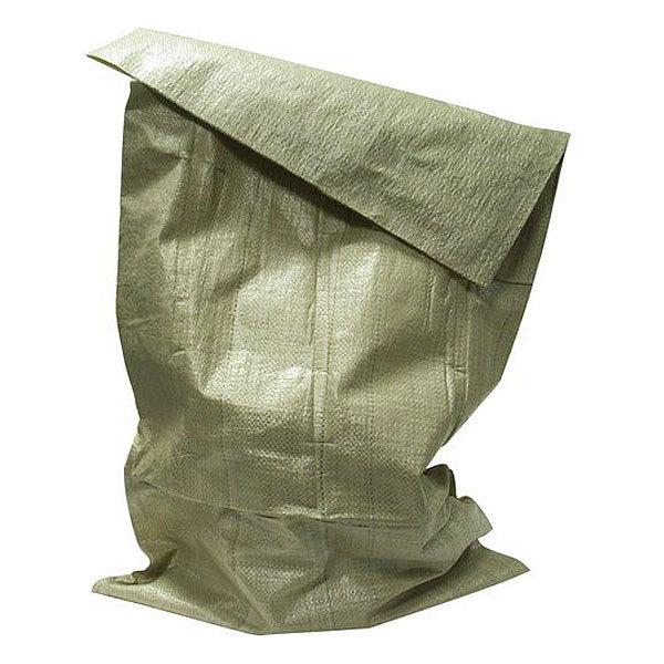 Мешок п/п 50х90 зеленый купить оптом и в розницу