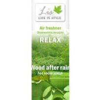 осв. Lis Relax Лес после дождя 300 мл. 1/12 купить оптом и в розницу