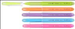 Ручка шар.Bruno Visconti UniWrite SPECIAL 1мм синяя маслян.чернила купить оптом и в розницу
