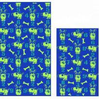 ПЦ-3502-2293 полотенце 70х130 махр п/т Cane цв.10000 купить оптом и в розницу