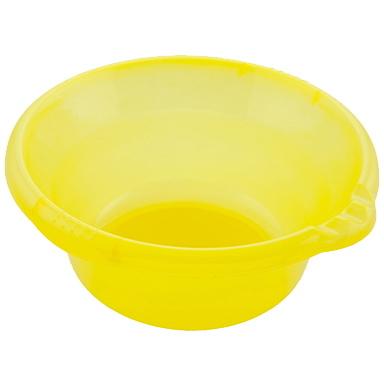 Миска пластиковая ″Луиза″ 3,5л d 28 см *46 купить оптом и в розницу