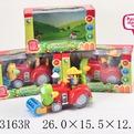 Машина инерц. 213-1АВС Трактор в кор. купить оптом и в розницу